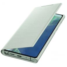 Samsung Galaxy Note20 LED View Cover green