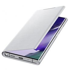 Samsung Galaxy Note20 Ultra LED View Cover white