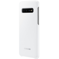 Samsung Galaxy S10 LED Cover white