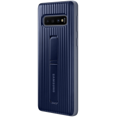 Samsung Galaxy S10 Protective Cover blue