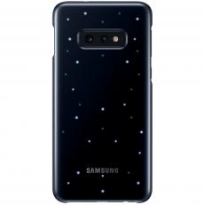 Samsung Galaxy S10e LED Cover black