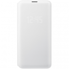 Samsung Galaxy S10e LED View Cover white