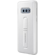 Samsung Galaxy S10e Protective Cover white