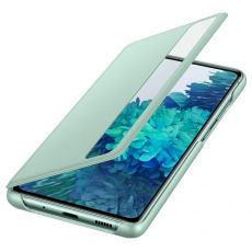 Samsung Galaxy S20 FE Clear View Cover mint