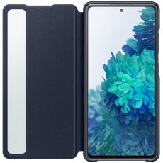 Samsung Galaxy S20 FE Clear View Cover navy