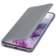 Samsung Galaxy S20 LED View Cover gray