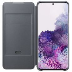 Samsung Galaxy S20+ LED View Cover gray