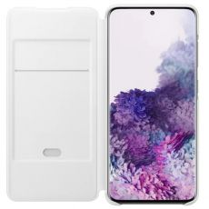 Samsung Galaxy S20+ LED View Cover white