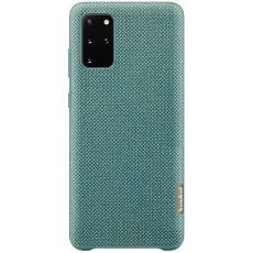 Samsung Galaxy S20+ Kvadrat Cover green