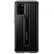 Samsung Galaxy S20+ Protective Standing Cover black