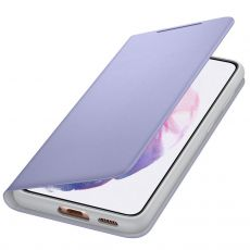 Samsung Galaxy S21 LED View Cover violet