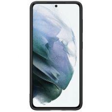 Samsung Galaxy S21+ Silicone Cover black