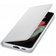 Samsung Galaxy S21 Ultra LED View Cover gray