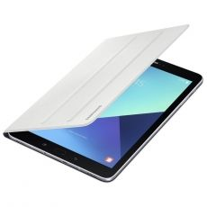 Samsung Galaxy Tab S3 9.7 Book Cover white