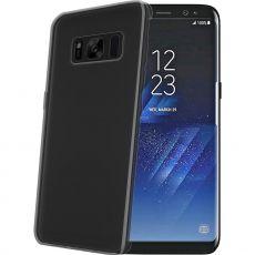 Celly TPU-suoja Galaxy S8 black