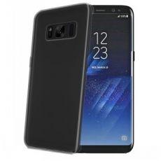 Celly TPU-suoja Galaxy S8+ black