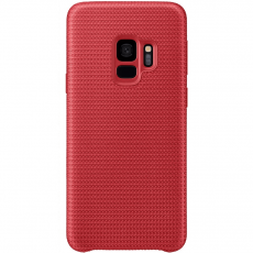 Samsung Galaxy S9 HyperKnit Cover Red
