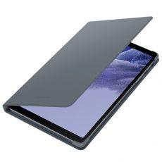 Samsung Galaxy Tab A7 Lite Book Cover -suojalaukku grey