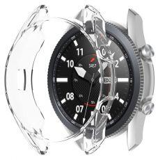 LN TPU-suoja Galaxy Watch 3 41mm clear