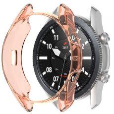 LN TPU-suoja Galaxy Watch 3 41mm orange