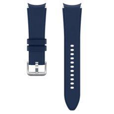 Samsung Galaxy Watch 4 -sarjan Ridge Sport -ranneke M/L navy