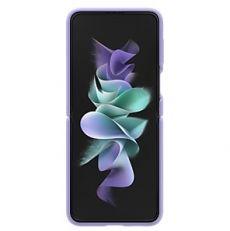 Samsung Galaxy Z Flip3 5G silikonisuoja lavender