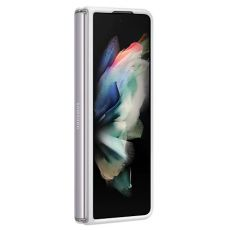 Samsung Galaxy Z Fold3 5G silikonisuoja white