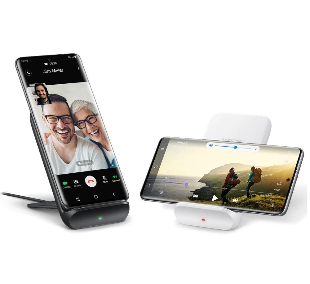 Samsung Langaton Latausalusta