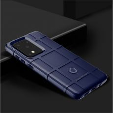 LN Rugged Case Galaxy S20 Ultra blue