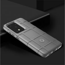 LN Rugged Case Galaxy S20 Ultra grey