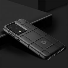 LN Rugged Case Galaxy S20 Ultra black