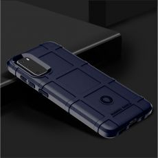 LN Rugged Case Galaxy S20 blue