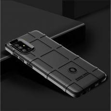 LN Rugged Case Galaxy A71 black