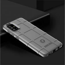 LN Rugged Case Galaxy A71 grey