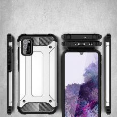 LN suojakuori Galaxy A41 silver