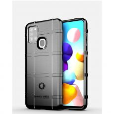 LN Rugged Shield Galaxy A21s Black