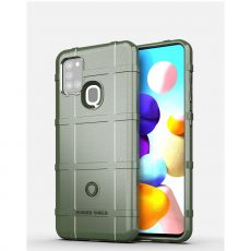 LN Rugged Shield Galaxy A21s Green
