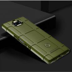 Luurinetti Rugged Shield Xperia 10 Plus green