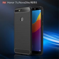 Luurinetti TPU-suoja Honor 7C Black