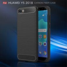LN TPU-suoja Y5 2018/Honor 7S black
