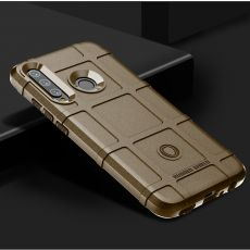LN Rugged Case Honor 20 Lite brown