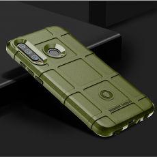 LN Rugged Case Honor 20 Lite green