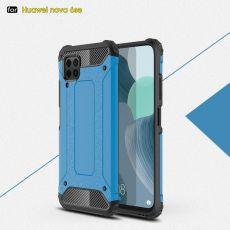 LN suojakuori Huawei P40 Lite blue