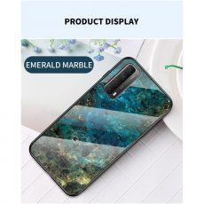 LN suojakuori Huawei P Smart 2021 Marble 4