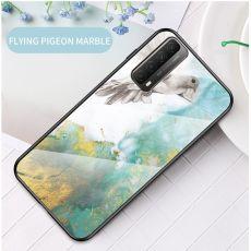 LN suojakuori Huawei P Smart 2021 Marble 5