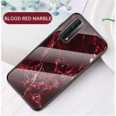 LN suojakuori Huawei P Smart 2021 Marble 3