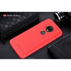 Luurinetti TPU-suoja Moto E5 Plus red