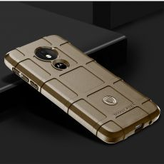 LN Rugged Shield Moto G7 Power brown