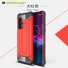 LN suojakuori Motorola Edge+ Red