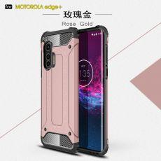 LN suojakuori Motorola Edge+ Rose